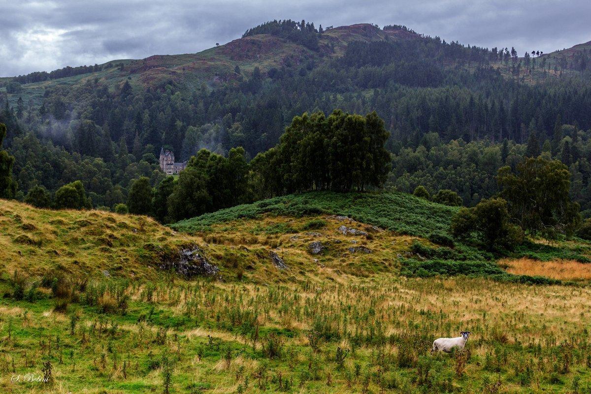 """Scozia capitolo 2: """"On The Road"""""""