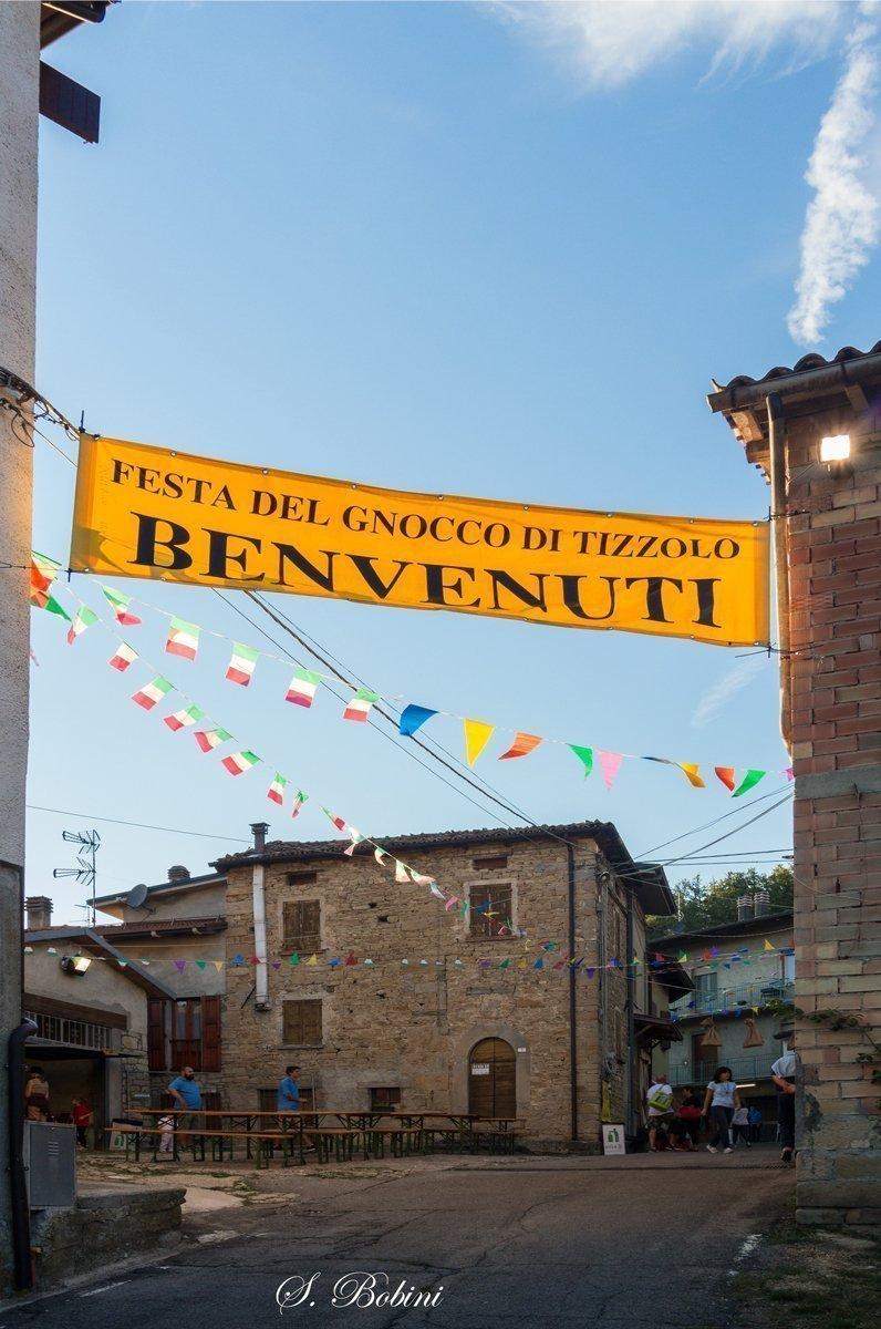 Festa del Gnocco di Tizzolo